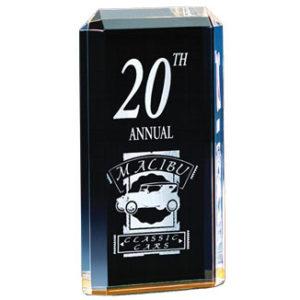 Lexus Acrylic Award
