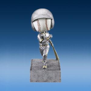 Baseball Bobblehead