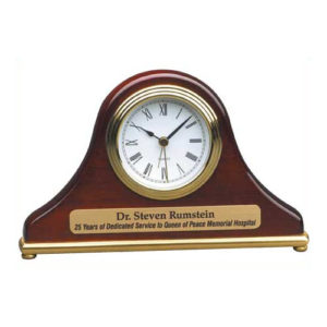 Mantel Desk Clock