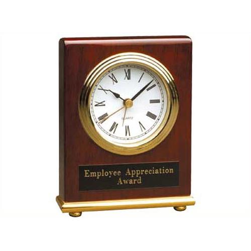 Rectangle Desk Clock