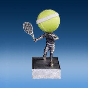 Tennis Bobblehead