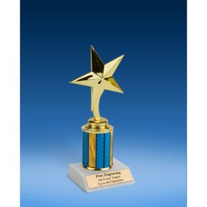 """Star Trophy 8"""""""