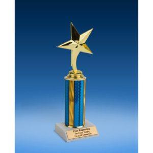 """Star Trophy 10"""""""