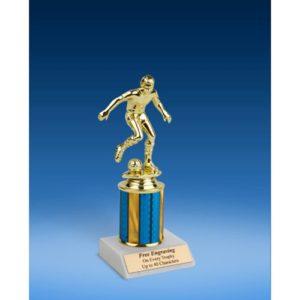 """Soccer Sport Figure Trophy 8"""""""