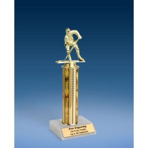 Hockey Sport Figure Trophy 12""