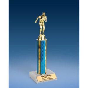 """Swimming Sport Figure Trophy 12"""""""