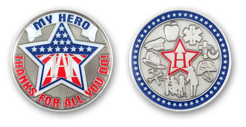 My Hero Coin