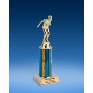 """Swimming Sport Figure Trophy 10"""""""