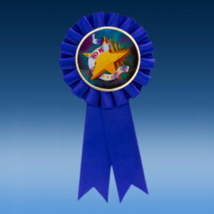 10K Participation Ribbon