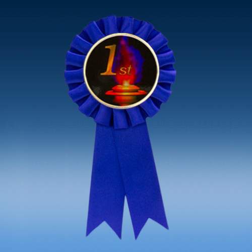 1st Participation Ribbon
