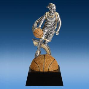 Basketball Female Motion Xtreme