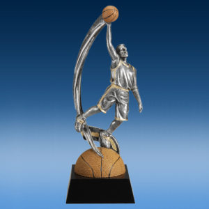 Basketball Male Motion Xtreme