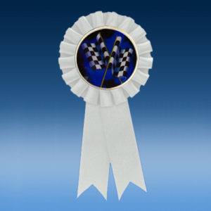 Derby Participation Ribbon