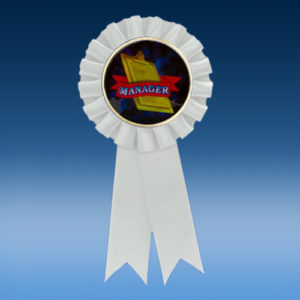 Manager Participation Ribbon