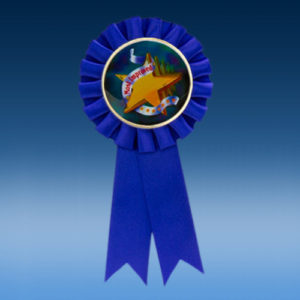Most Improved Participation Ribbon