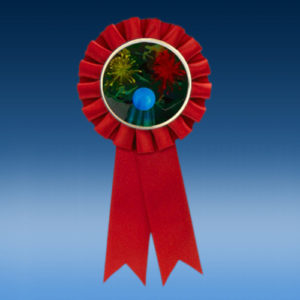 Paintball Participation Ribbon