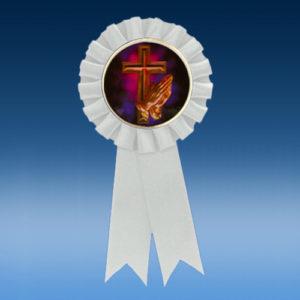 Religious Participation Ribbon