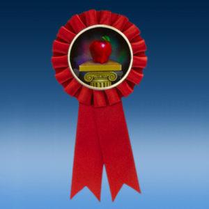 Teacher Participation Ribbon