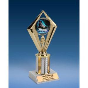 "Rollerblade Sport Diamond Trophy 8"""