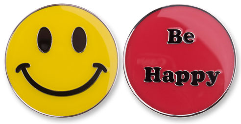 Be Happy Coin