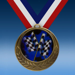 Derby Laurel Wreath Medal-0