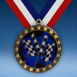 Derby 20 Star Medal-0