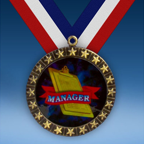 Manager 20 Star Medal-0