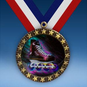 Rollerblade 20 Star Medal-0