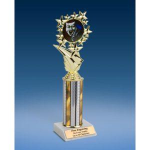 """Drama Sports Starz Trophy 10"""""""