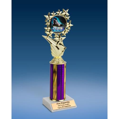 "Rollerblade Sports Starz Trophy 10"""