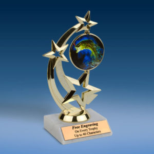 Fishing Astro Spinner Trophy-0