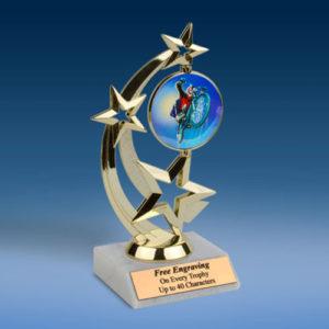 BMX Astro Spinner Trophy-0