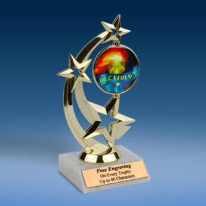 Decathlon Astro Spinner Trophy-0