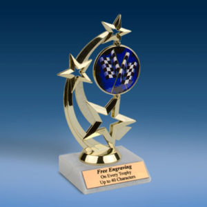 Derby Astro Spinner Trophy-0