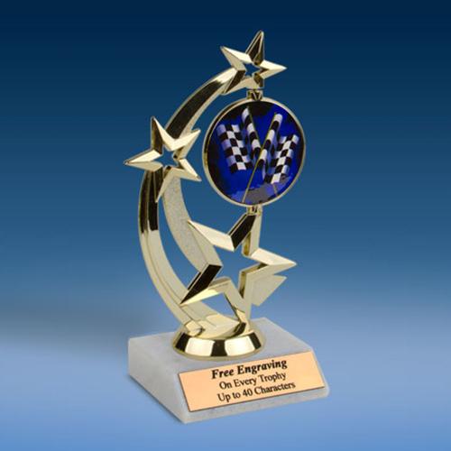 Derby Astro Spinner Trophy-0
