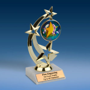 Most Improved Astro Spinner Trophy-0