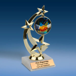 Sales Astro Spinner Trophy-0