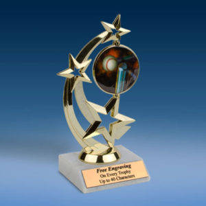 T-Ball Astro Spinner Trophy-0