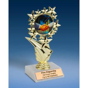 """Sales Sports Starz Trophy 6"""""""