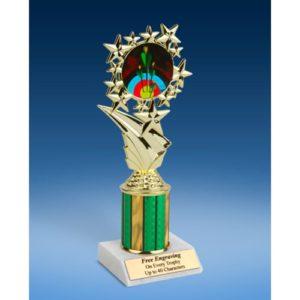 """Archery Sport Starz Trophy 8"""""""