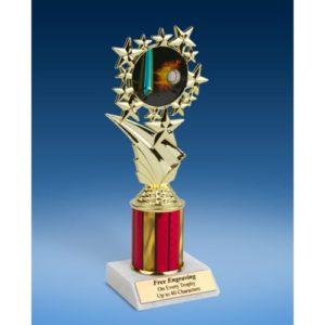 "Baseball 1 Sport Starz Trophy 8"""