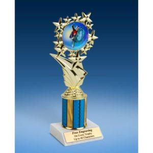 """BMX Sport Starz Trophy 8"""""""