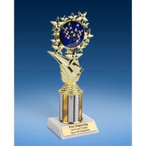 "Derby Sport Starz Trophy 8"""