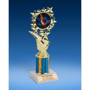 """Gymnastics (M) Sport Starz Trophy 8"""""""