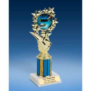 Hockey Sport Starz Trophy 8""