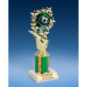"""Soccer 1 Sport Starz Trophy 8"""""""
