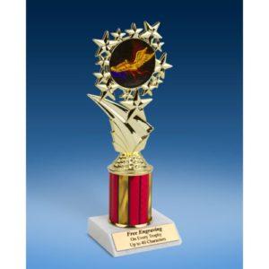 """Track Sport Starz Trophy 8"""""""
