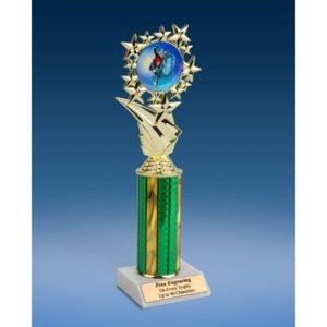 """BMX Sports Starz Trophy 10"""""""