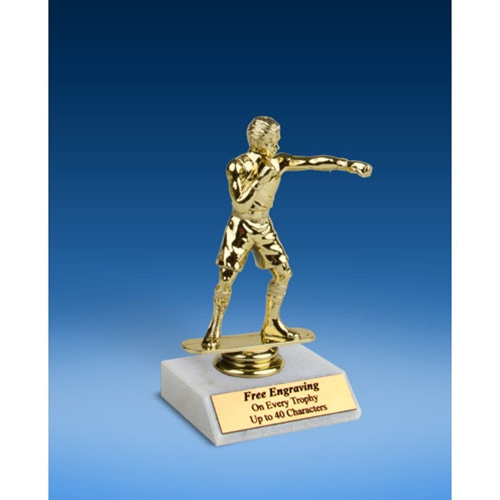 Boxing Sport Figure 6""