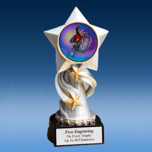 BMX Encore Resin Award